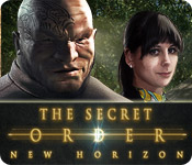 The Secret Order: New Horizon for Mac Game