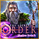 The Secret Order: Shadow Breach Game