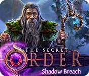 The Secret Order: Shadow Breach Game Featured Image