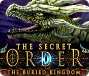 The Secret Order: The Buried Kingdom Game Featured Image