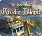The Secrets of Arcelia Island - Featured Game