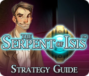 The Serpent of Isis Strategy Guide