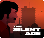 The Silent Age Game Featured Image