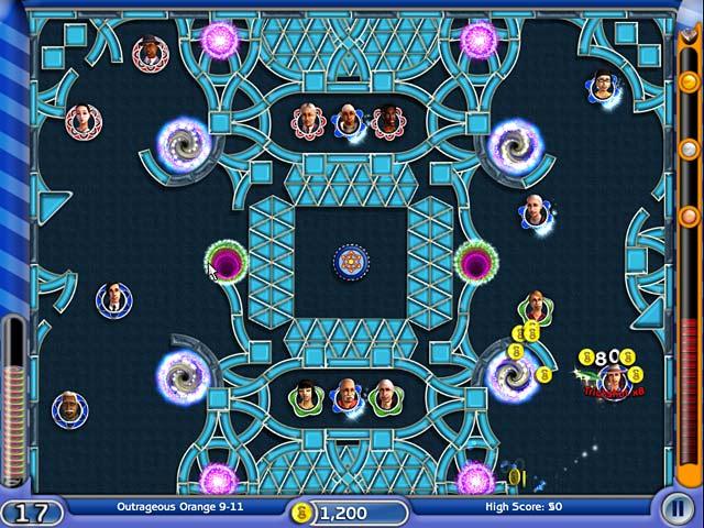 Bezpłatne pobieranie The Sims Carnival BumperBlast