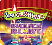 The Sims Carnival BumperBlast Game Featured Image