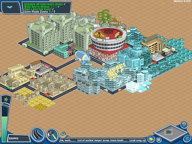 Gra The Sims Carnival SnapCity Gra Bezpłatne