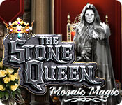 The Stone Queen: Mosaic Magic Game Featured Image