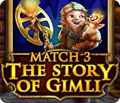 The Story of Gimli Game Featured Image