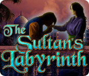 The Sultan's Labyrinth Game Featured Image