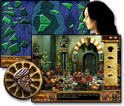 The Sultans Labyrinth Game