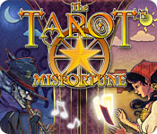 The Tarot's Misfortune Game Featured Image