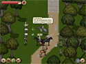 Play The Three Musketeers: Queen Anne's Diamonds Game Screenshot 1