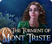 The Torment of Mont Triste Game Featured Image