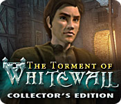 The Torment of Whitewall Collector's Edition Game Featured Image