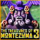 Free online games - game: The Treasures of Montezuma 3