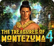 The Treasures of Montezuma 4 for Mac Game