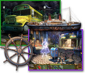 The Treasures of Mystery Island: The Ghost Ship Game Download