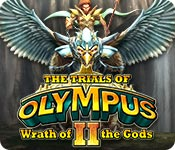 The Trials of Olympus II: Wrath of the Gods Game Featured Image