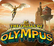 The Trials of Olympus Game Featured Image