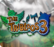 The Tribloos 3 for Mac Game
