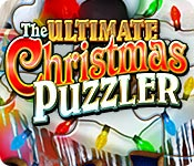 The Ultimate Christmas Puzzler Game Featured Image