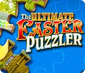 The Ultimate Easter Puzzler Game Featured Image