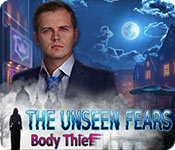 The Unseen Fears: Body Thief for Mac Game
