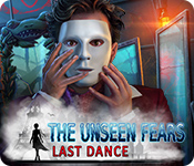 Buy PC games online, download : The Unseen Fears: Last Dance