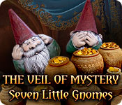 The Veil of Mystery: Seven Little Gnomes Game Featured Image