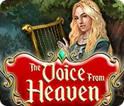 The Voice from Heaven Game Featured Image