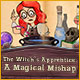 The Witch's Apprentice: A Magical Mishap Game