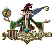 The Wizard's Pen Game Featured Image