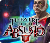 Theatre of the Absurd Game Featured Image