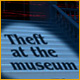 Theft at the Museum