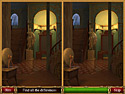 Three Musketeers Secret: Constance's Mission - Screenshot 1