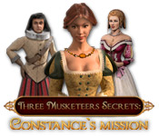 Three Musketeers Secret: Constance's Mission Game Featured Image