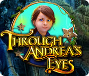 Through Andrea's Eyes Game Featured Image