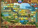 in-game screenshot : Tibet Quest (pc) - Search for the city of Shangri La.