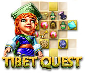 Tibet Quest feature