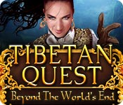 Tibetan Quest: Beyond the World's End for Mac Game