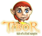 Tibor: Tale of a Kind Vampire