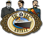 Tic-A-Tac Royale Game Featured Image