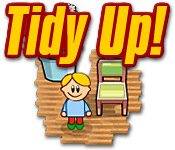 Buy PC games online, download : Tidy Up!