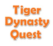 Tiger Dynasty Quest - Online