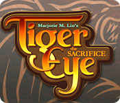 Tiger Eye: The Sacrifice - Mac