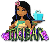 Tikibar feature