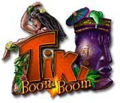 Tiki Boom Boom Feature Game