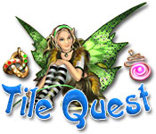 Tile Quest Feature Game