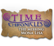 Featured image of Time Chronicles: The Missing Mona Lisa; PC Game