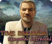 Time Dreamer: Temporal Betrayal Game Featured Image